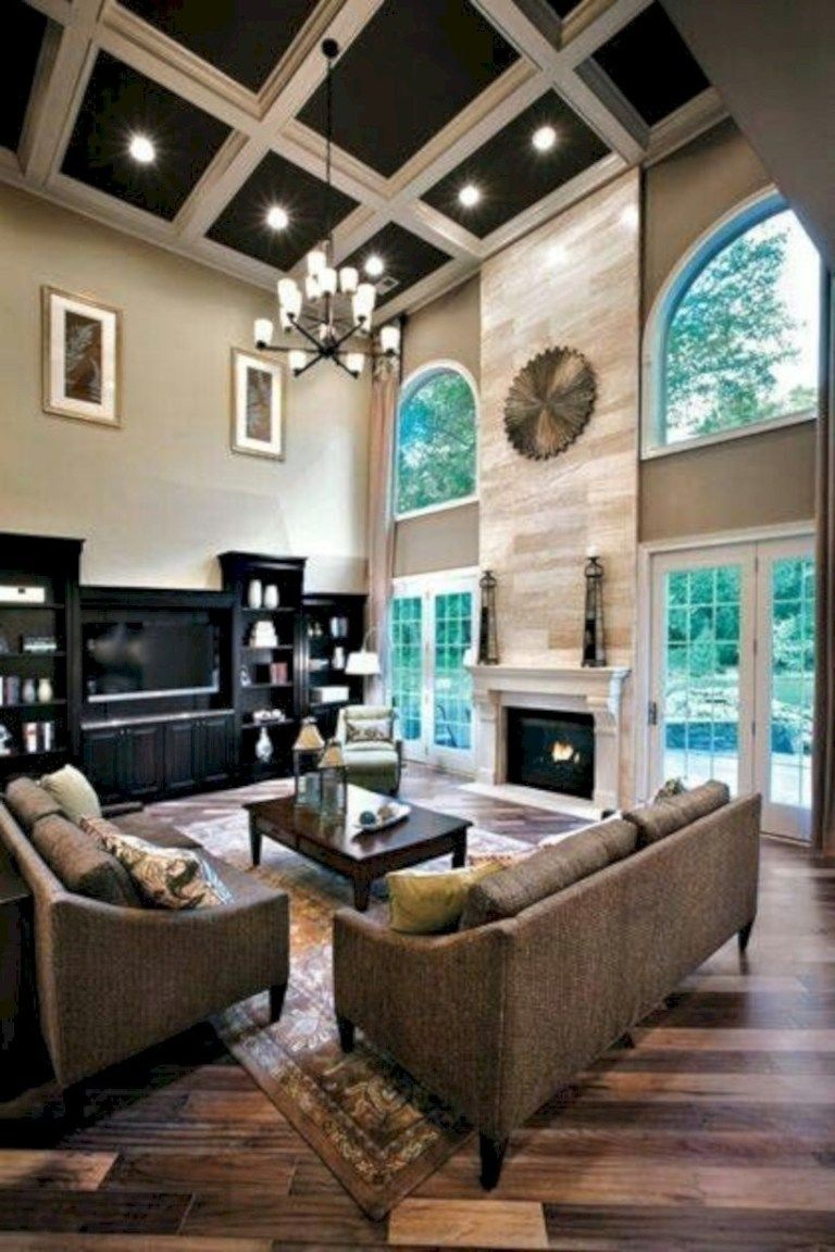 16 awesome modern rustic living room ideas  transitional