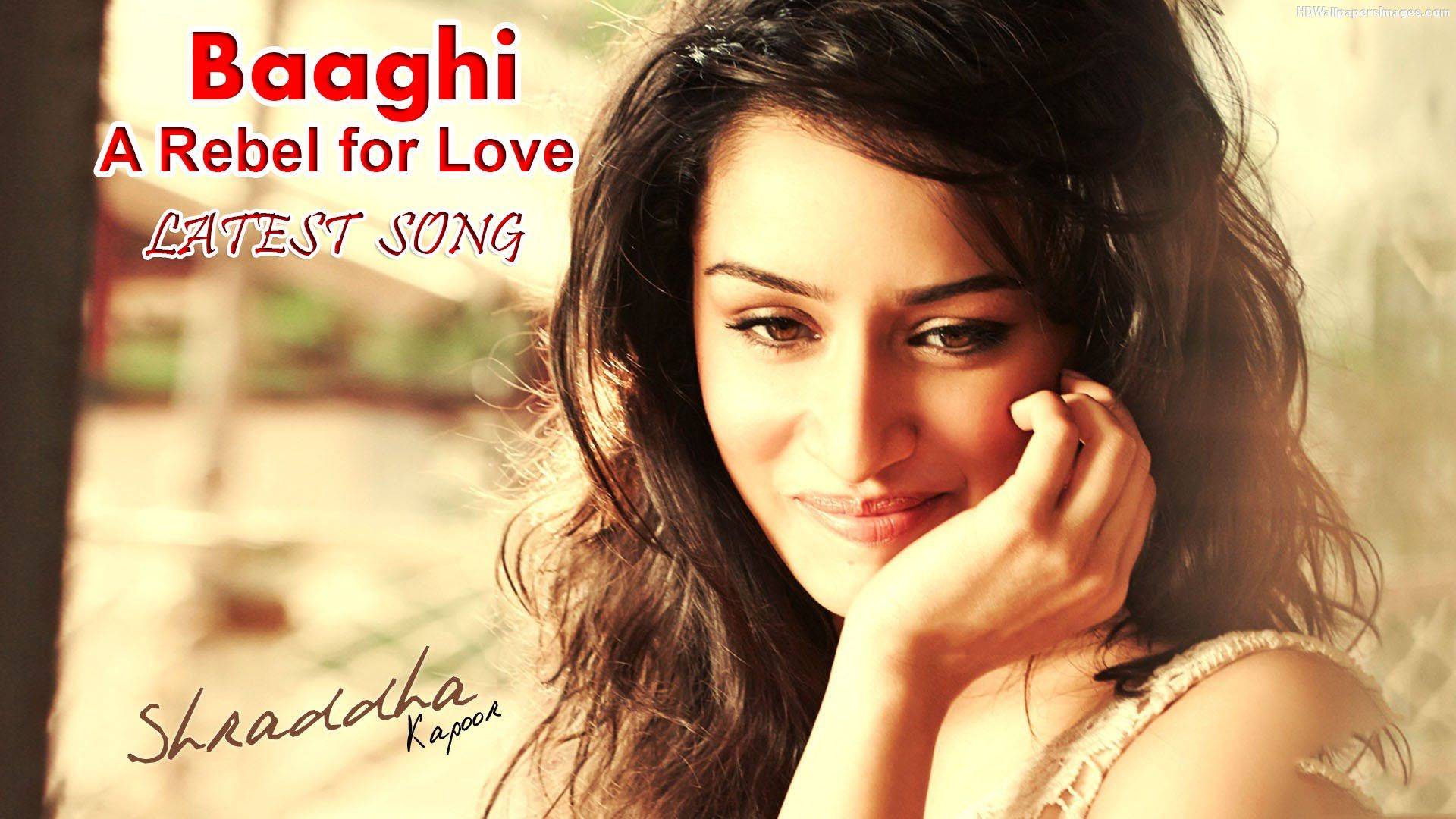 baaghi movie heroine shraddha kapoor photos | http://www