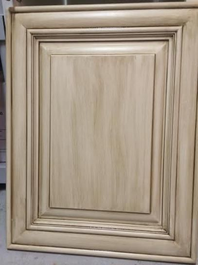 Rust oleum transformations 1 qt java brown cabinet Wood paneling transformation