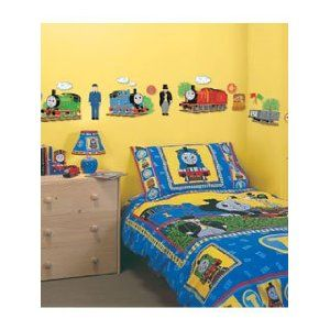 wall stickers | Kids toddler bed, Childrens bedrooms ...