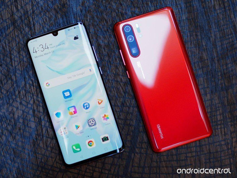 News Huawei Fedex Stopped A Huawei Phone From Being Delivered To The U S From The Uk Huawei Phones Huawei Smartphone