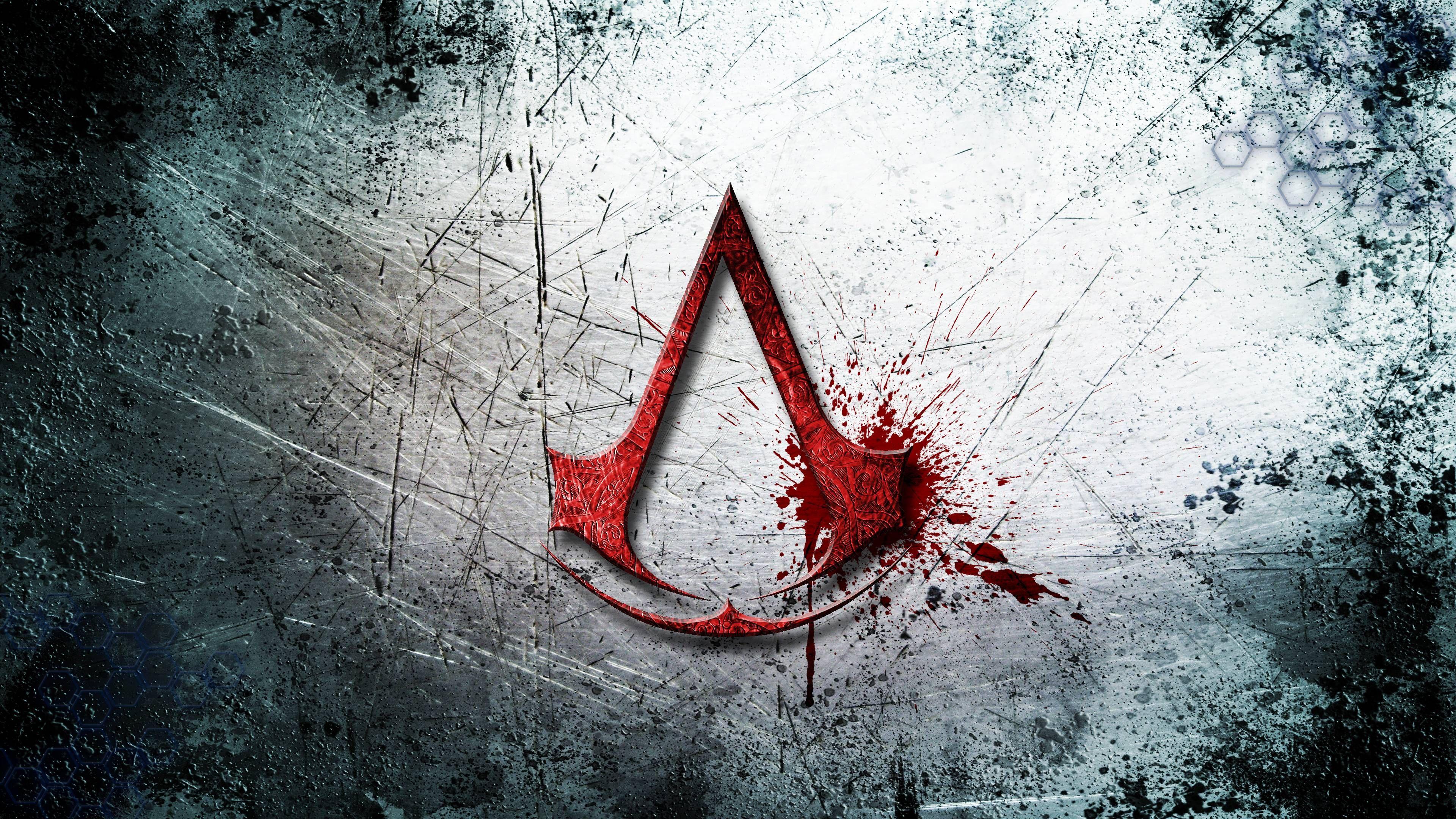 Assassins Creed Wallpaper | 3840x2160 | ID:39572 | Assassin's creed | Assassins Creed, Assassin ...
