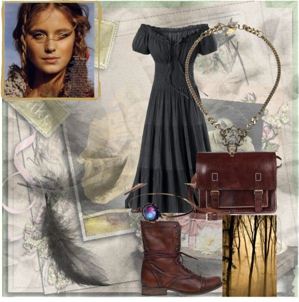 """""""Boho"""" by dextercairy on Polyvore"""