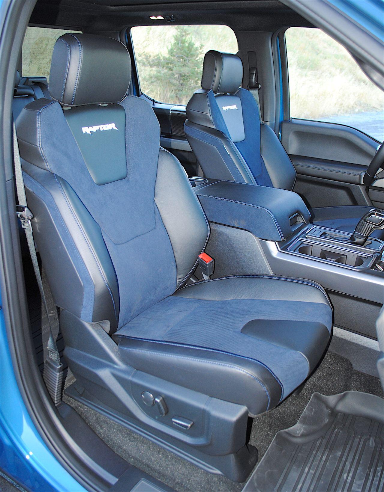 Velocity Blue F150 : velocity, F-150, Raptor., Choose, Velocity, Interior, Ford,, Raptor, Truck,