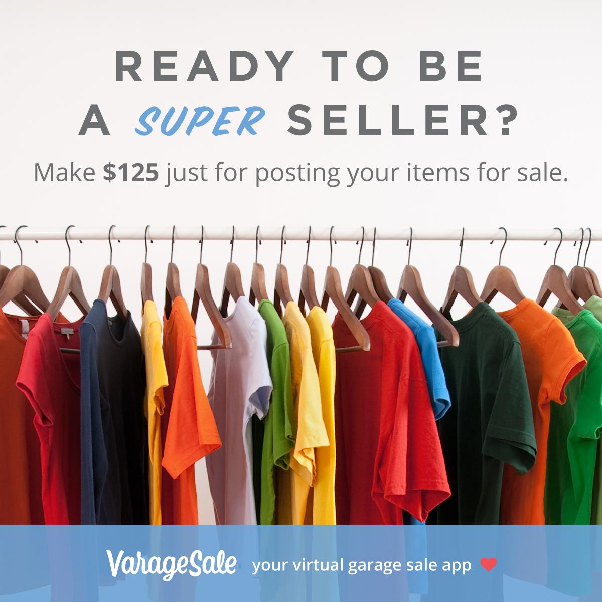 Varagesale Online Garage Sale Communities Online Garage Sale Sell Your Stuff Virtual Garage Sale
