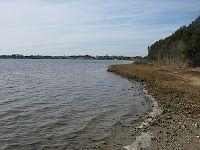 Hammock's Beach State Park, NC