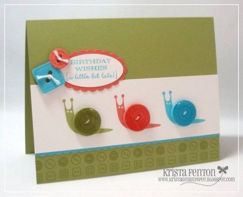 snail christmas cards - Google Search