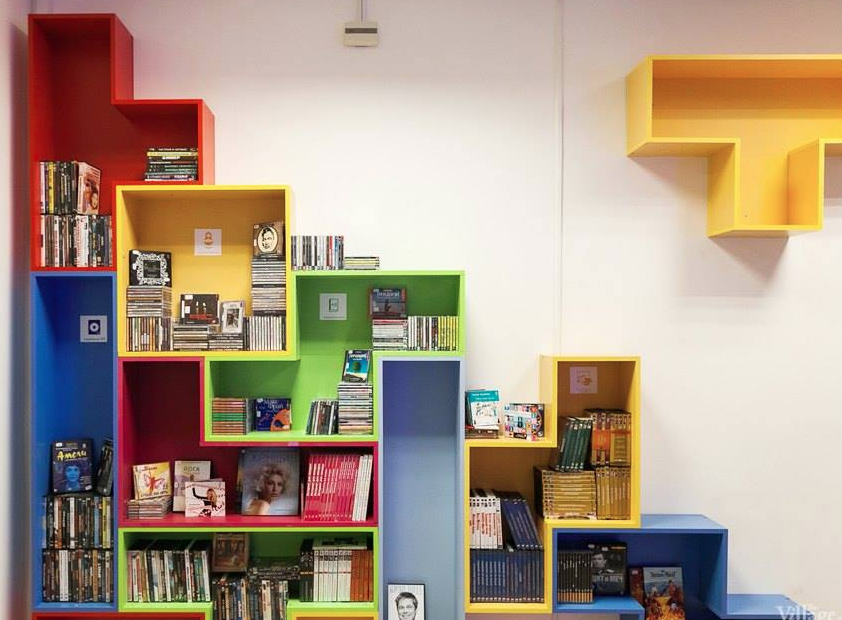 How to make shelves out of tetris blocks diy shelves diy crafts do how to make shelves out of tetris blocks diy shelves diy crafts do it yourself tetris solutioingenieria Image collections