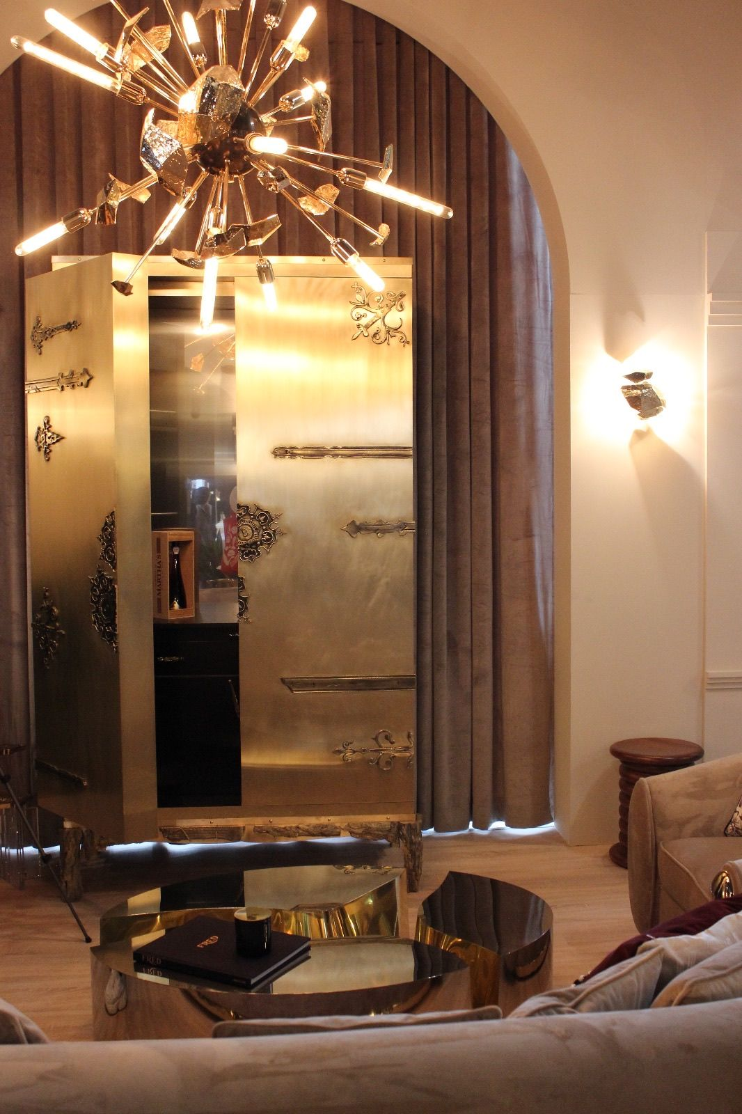 Did You Enjoy The Experience You Had With Maison Valentina At Maison Et Objet Do Not L Luxury Interior Luxury Interior Design Interior Design Trends