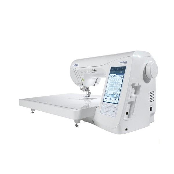 Brother QC-1000 Computerised Sewing Machine for Quilting with ...