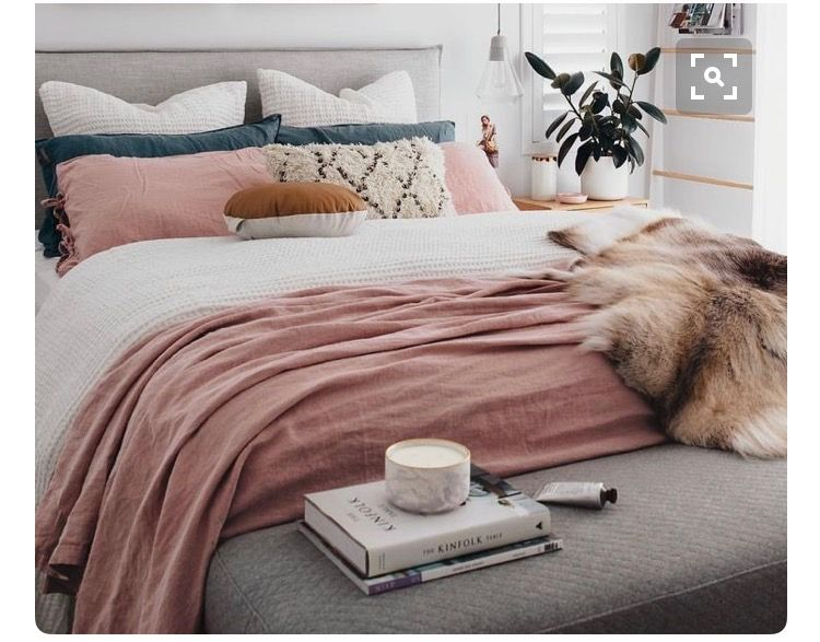 Pin by Bronnie Drayton on Bed Bye Time | Pinterest | Maison ...