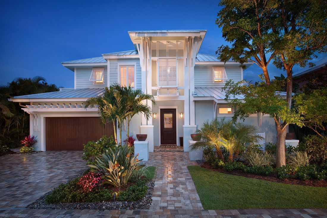 MHK ARCHITECTURE AND PLANNING Naples Residential Architecture