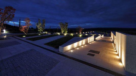 Pin By Noelia Escriva On Iluminacion Volt Landscape Lighting Landscape Lighting Exterior Lighting