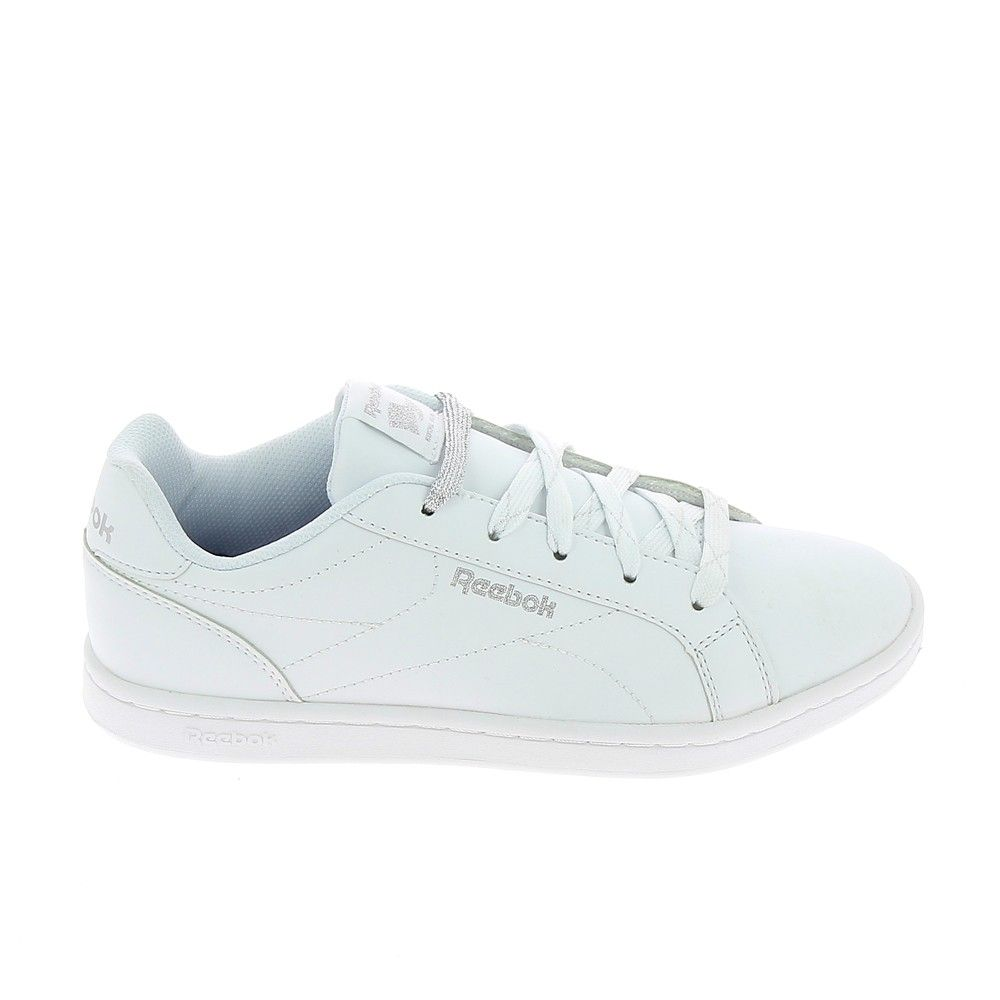 Reebok Royal Deck 20 - V63485 - Color Blanco-Gris - Size: 38.5 kS7W613