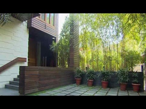 Living green: Country\'s top eco-friendly designs | Green Home ...