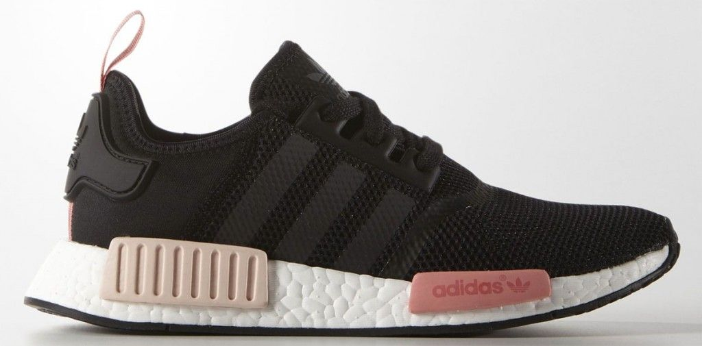 adidas is really ramping up on the company's trendiest shoes, as the adidas  NMD Runner has dropped in 14 new colorways. Only five of these colorways  come in ...