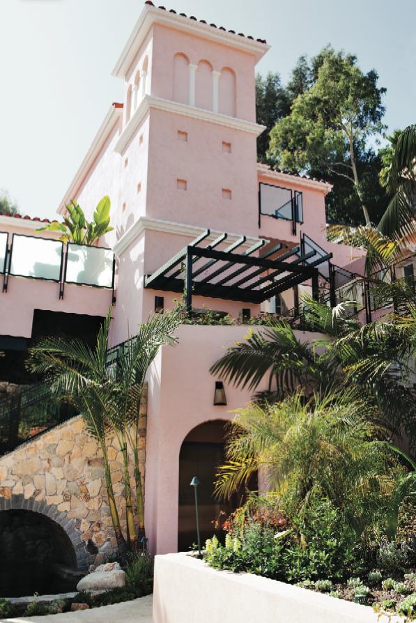 Best Hotels In California Hotel Bel Air Bel Air Los Angeles