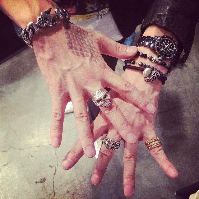 Die's hand ( Dir en Grey Guitar ) (With images) | Dir en grey ...
