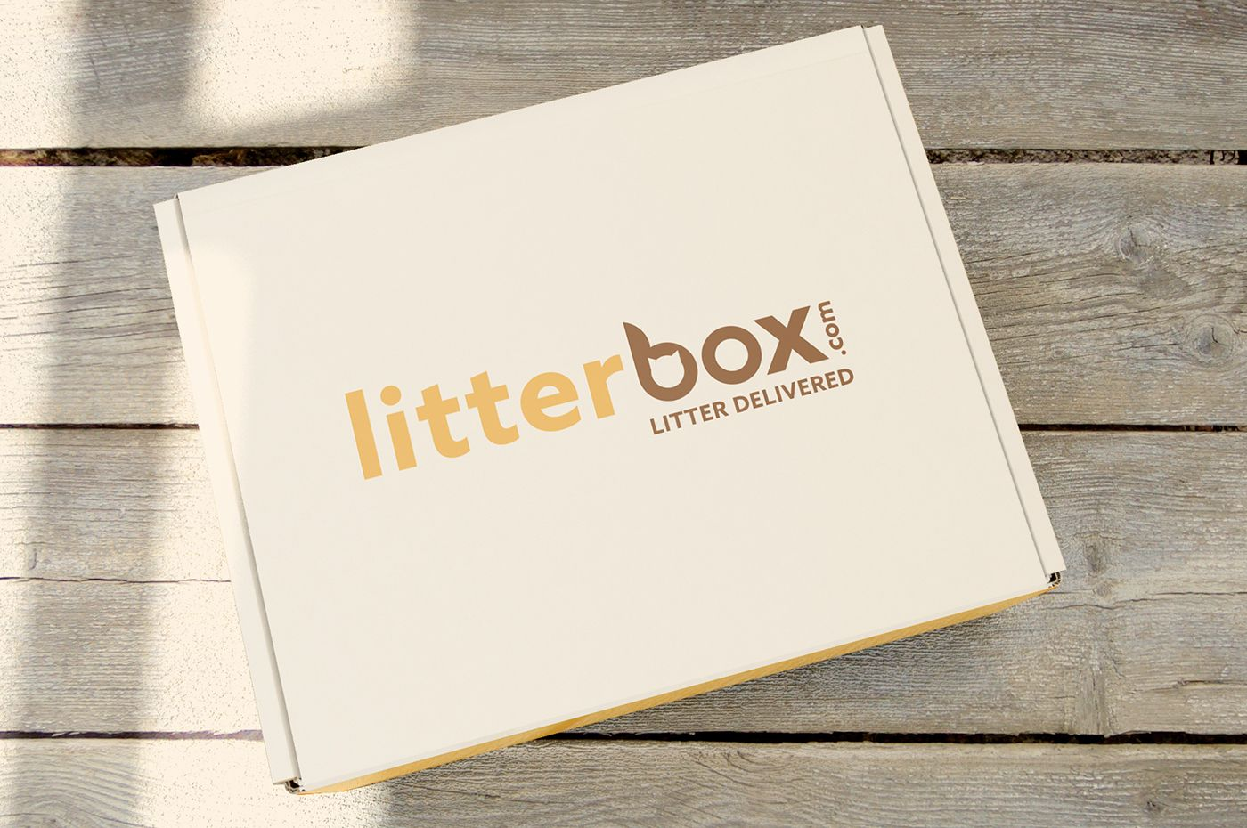 on Behance Branding, Projects, Litter