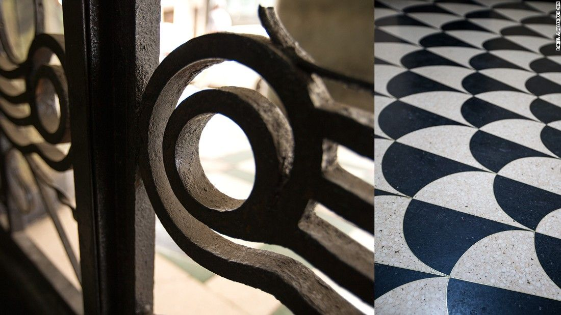 Discovering Cuban Art Deco in Havana   Hip contemporary and art-deco ...