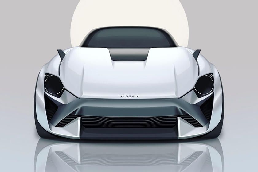 After What Seems Like An Eternity We Finally Know That A New Nissan Z Car Is On The Way Most Likely To Be In 2020 New Nissan Nissan Z Cars Nissan