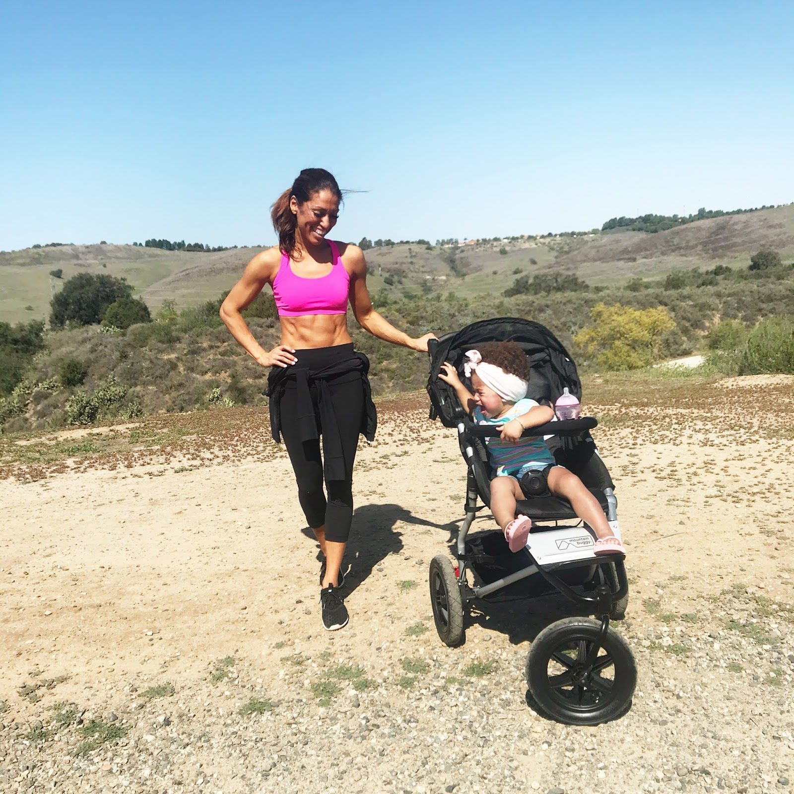 Running with a baby tips! Baby strollers, Baby, Running
