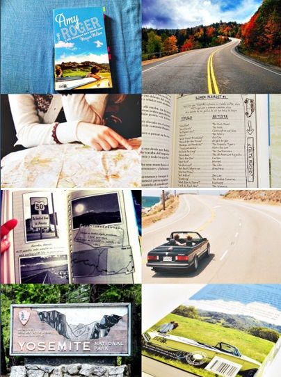 Amy Roger S Epic Detour Aesthetic Book Nerd Pinterest Amy Book Nerd And Books