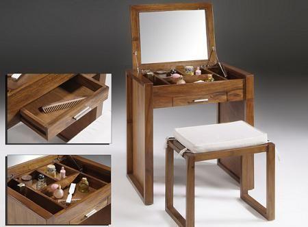 Resultado de imagen para muebles de madera modernos para recamara