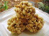 Kraft Caramel Popcorn Balls #popcornballs