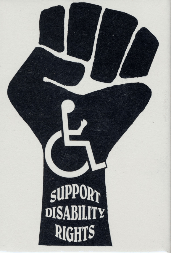 The Disability Rights Movement Is The Movement For Equal Access And