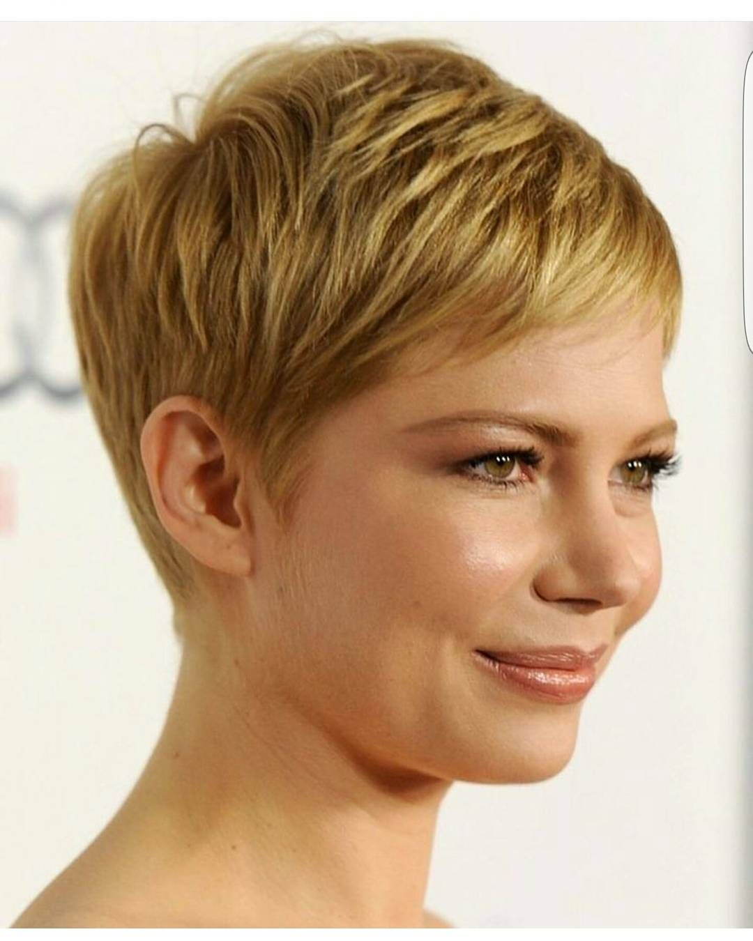 Give Me One Word Short Hair Trends Short Hair With Layers Haircuts For Fine Hair
