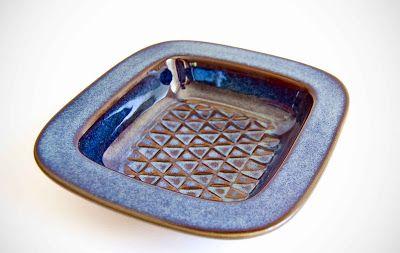 Einar Johansen Blue Series Pieces - Soholm