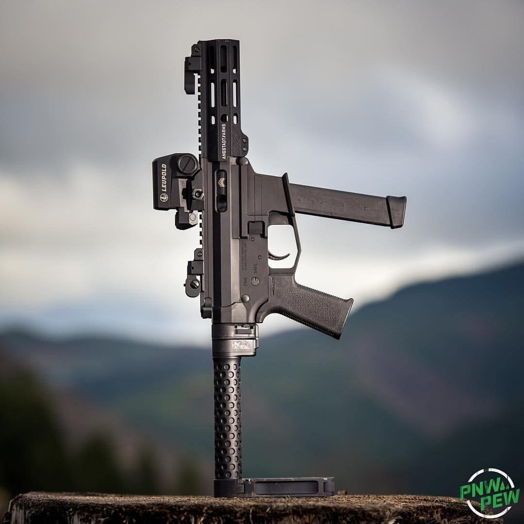 Pin On Firearm