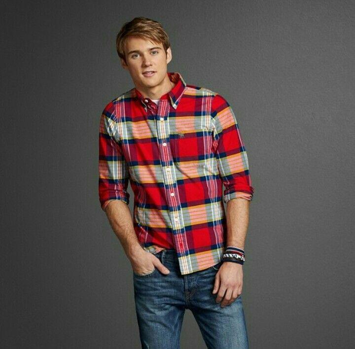 Abercrombie&Flitch camisa