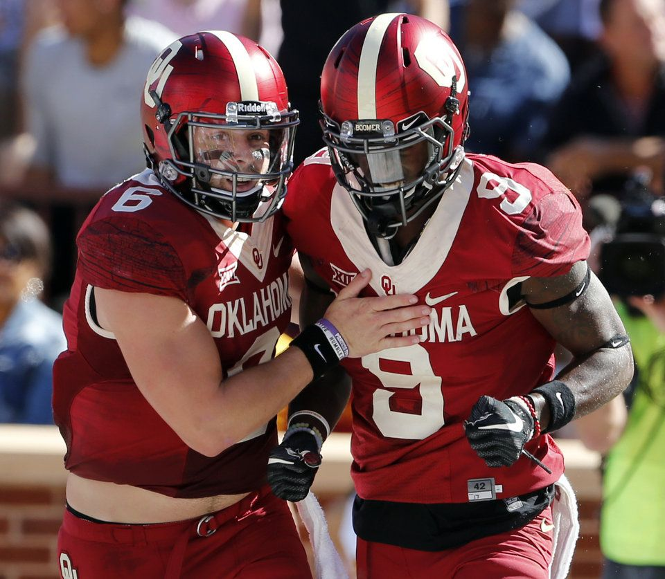 Injuries keep piling up for Sooners Article Photos The