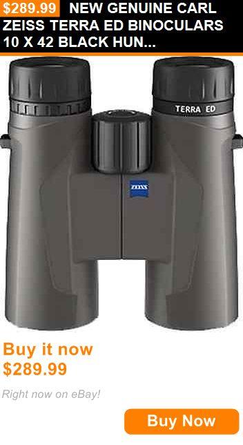 Hunting Binoculars 31711 New Genuine Carl Zeiss Terra Ed Binoculars 10 X 42 Black Hunting Optics Buy It Now Only 289 99 Binoculars Zeiss 10 Things