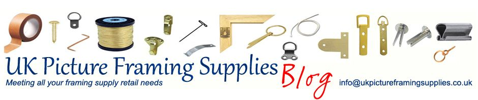 UK Picture Framing Supplies Blog | house | Pinterest | Picture ...