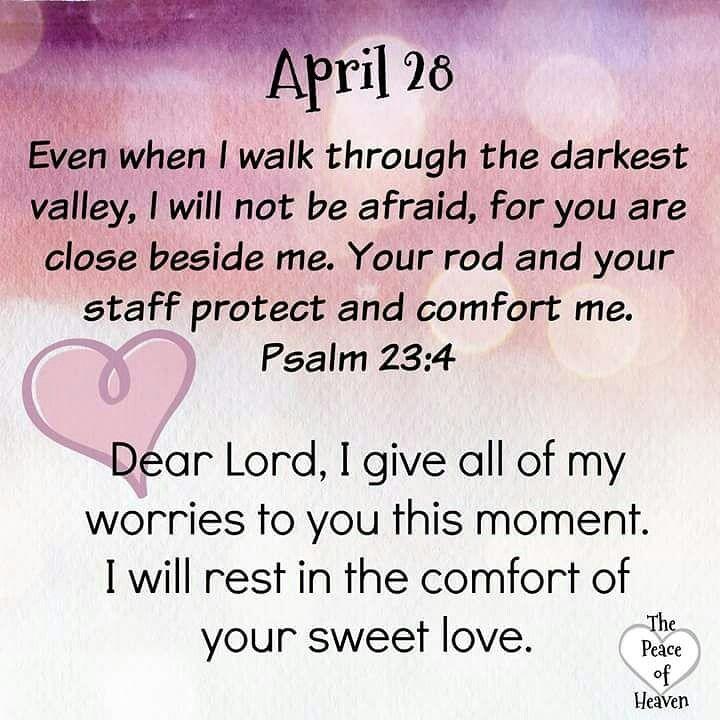 Gods protection christian affirmations psalms
