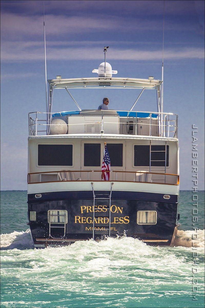 JLambert Yacht Photography