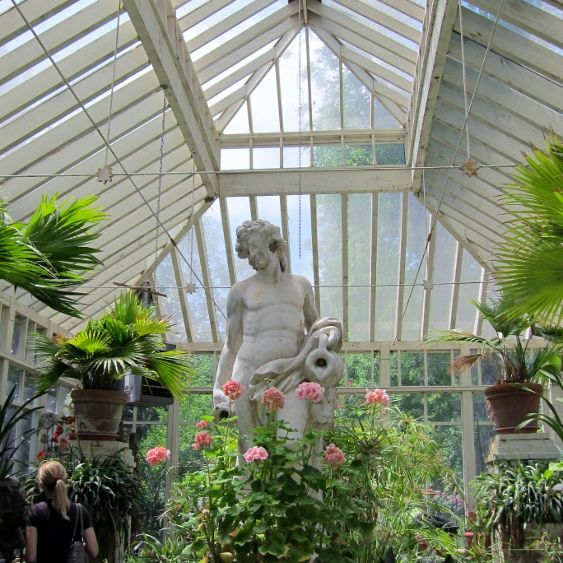 P. Allen Smith's Garden2Blog 2012, Part I - Marlsgate Plantation, A Step Back in Time