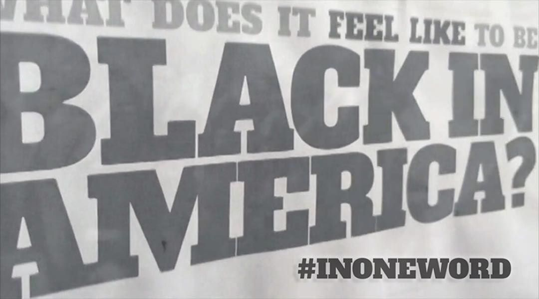 The #Truth About #Race in #America In One Word @in.one.word a finalist in @miamiadschool 's #Unity Initiative featured in new post. Quotes by @wacksman BLOG LINK IN BIO