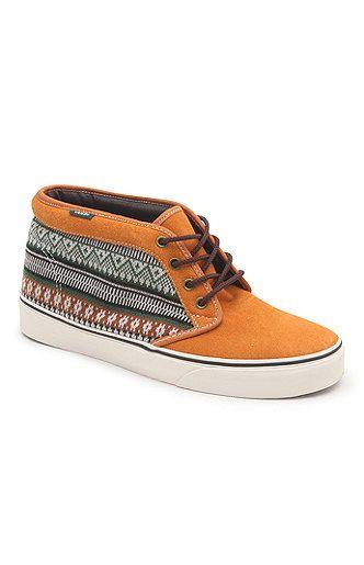 Bermad sagging Premiss  Vans Chukka 79 Nordic Shoes at PacSun.com | Vans, Vans old skool sneaker,  Vans sneaker
