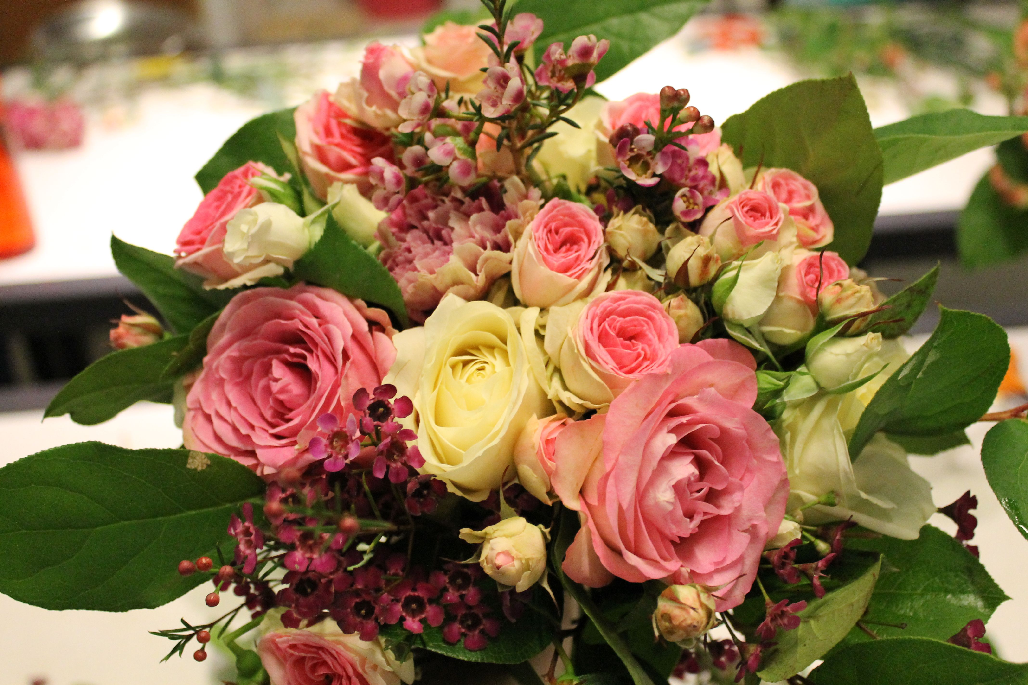Discovering The Romance Of Vintage Floristry Floristry