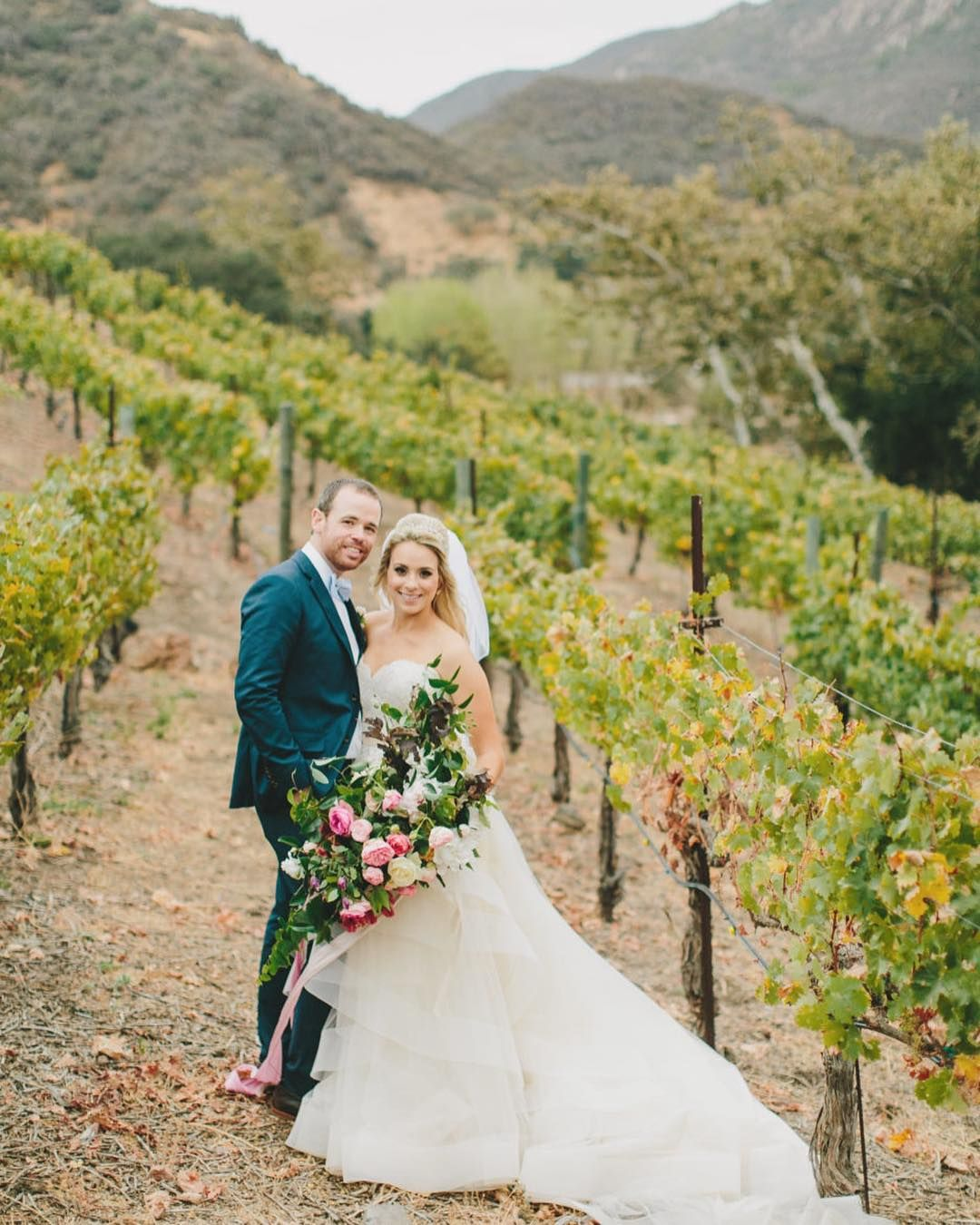 On the blog a plannerus guide to wine country weddings