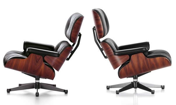 New Vitra Eames Lounge Chair Xl Offers Maximum Sitting Comfort For The Larger And Taller Person Chaplins Furniture Chaplins Schoner Wohnen Stuhle Wohnen
