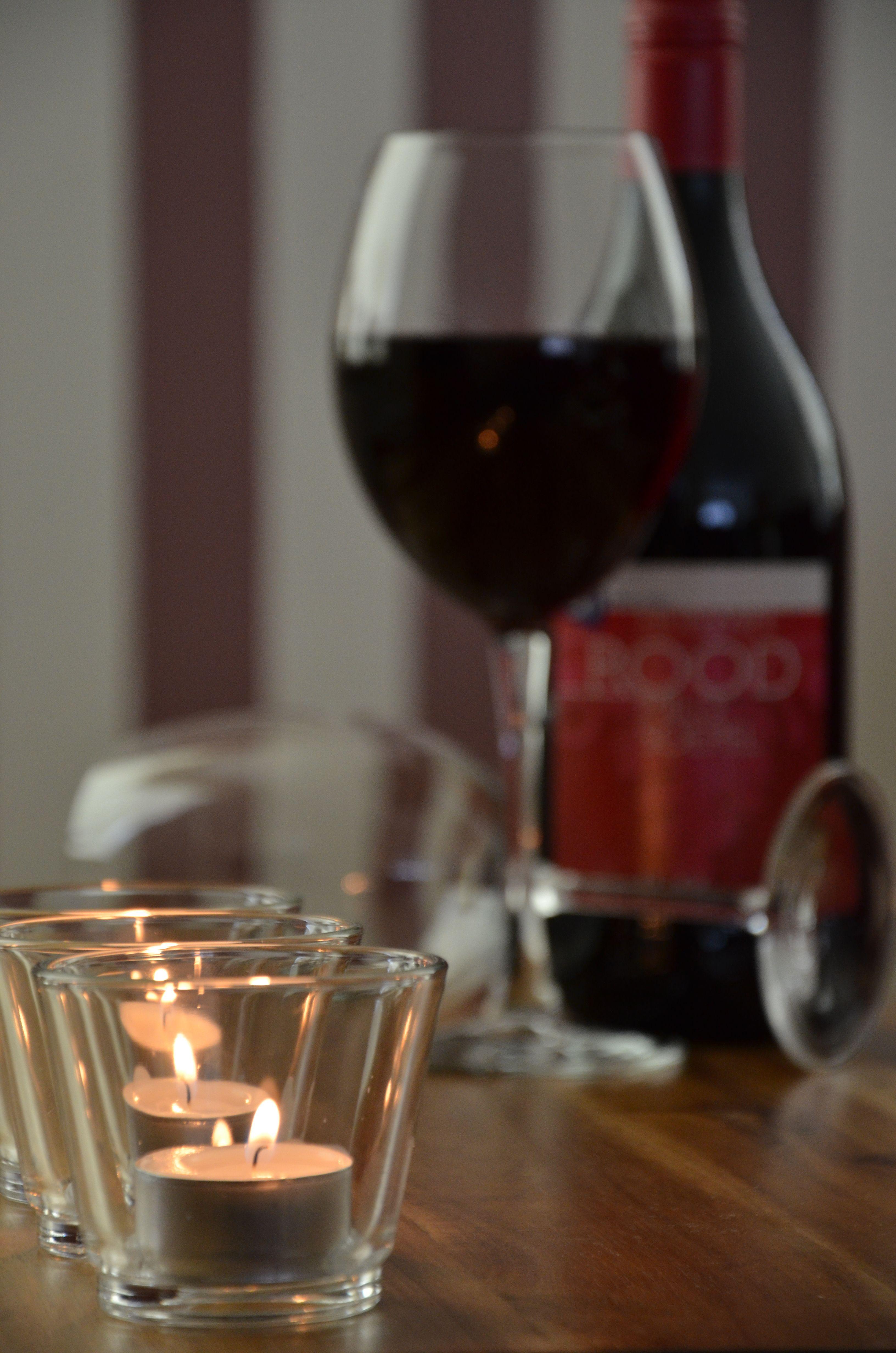 rode wijnsoorten