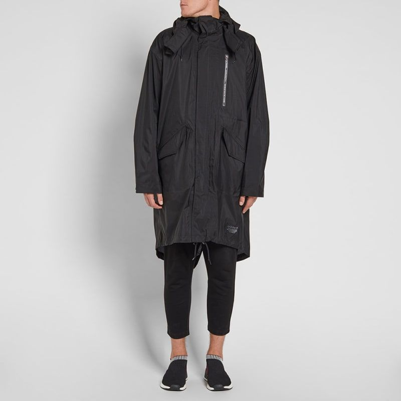 Adidas NMD Shell Jacket | Jackets, Adidas nmd, Nmd