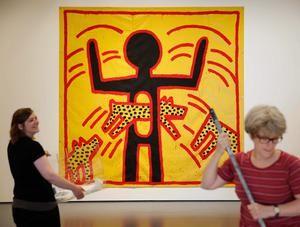 Kunsthal - Keith Haring