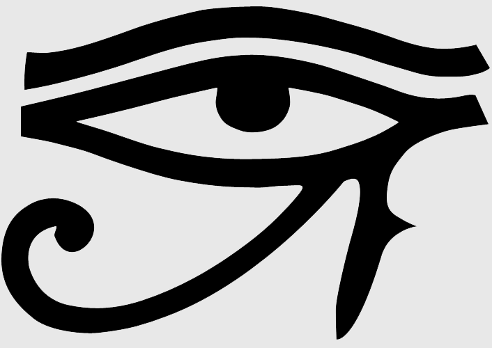 Odin Symbol Meaning Images Pictures Becuo Egyptian Eye