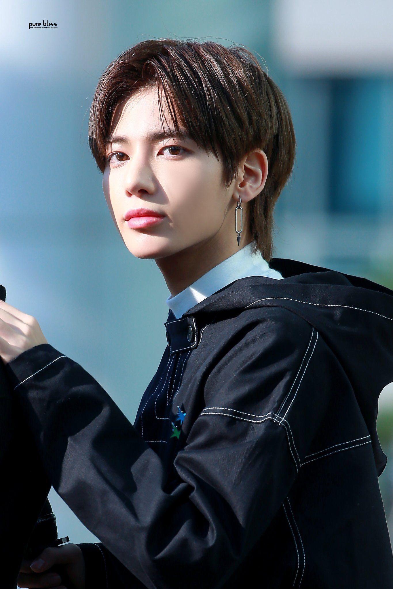 Taehyun Pics On Twitter Txt Kpop Tomorrow